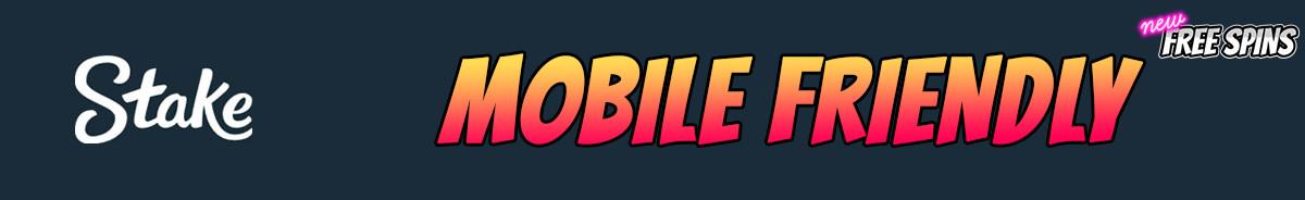 Stake-mobile-friendly