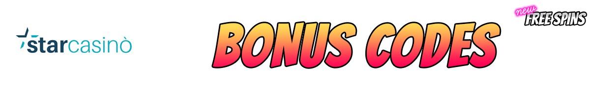 StarCasino-bonus-codes