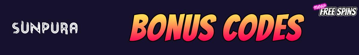 Sunpura-bonus-codes