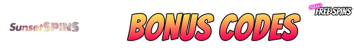 Sunset Spins Casino-bonus-codes