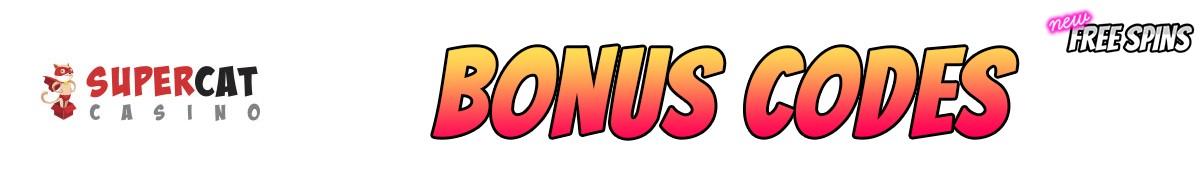 SuperCat-bonus-codes