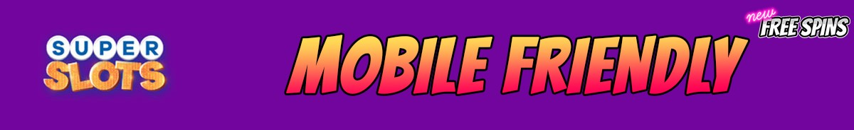 Superslots-mobile-friendly