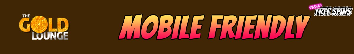 The Gold Lounge Casino-mobile-friendly