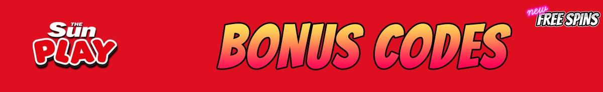 The Sun Play Casino-bonus-codes