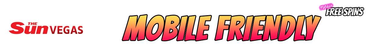 The Sun Vegas-mobile-friendly