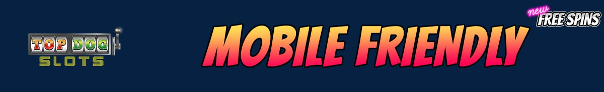 Top Dog Slots Casino-mobile-friendly