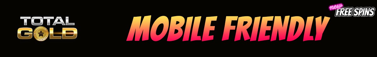Total Gold Casino-mobile-friendly