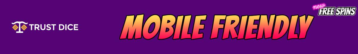 TrustDice-mobile-friendly