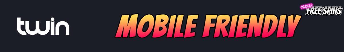 Twin Casino-mobile-friendly