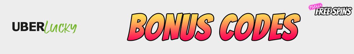 UberLucky-bonus-codes