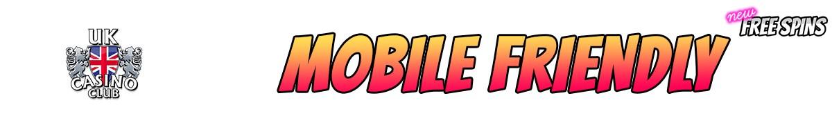 UK Casino Club-mobile-friendly