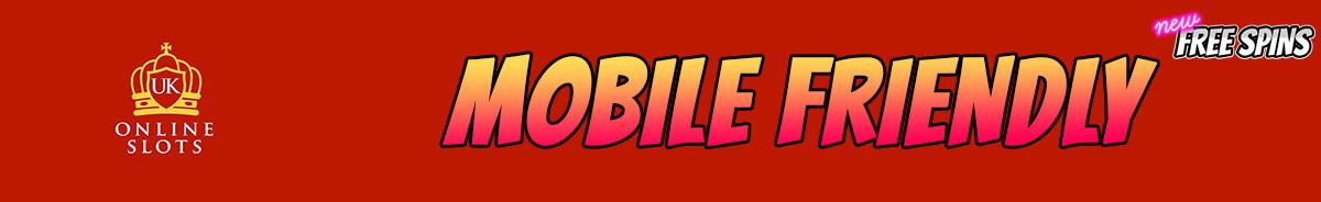 UK Online Slots-mobile-friendly