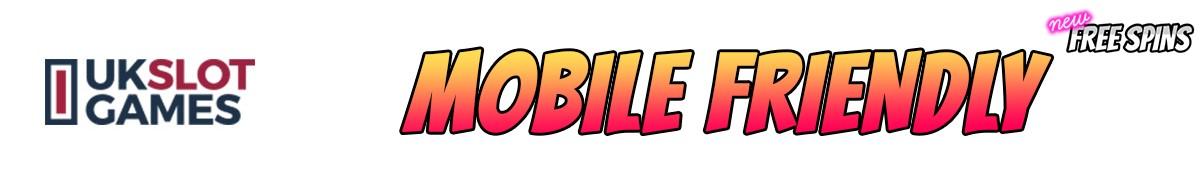 UK Slot Games Casino-mobile-friendly