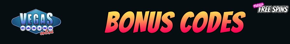 Vegas Casino Online-bonus-codes