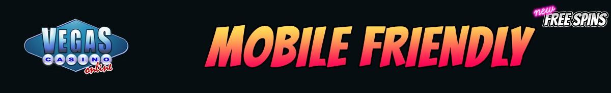 Vegas Casino Online-mobile-friendly