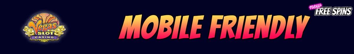 Vegas Slot Casino-mobile-friendly