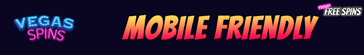 Vegas Spins Casino-mobile-friendly