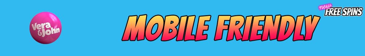 Vera and John Casino-mobile-friendly