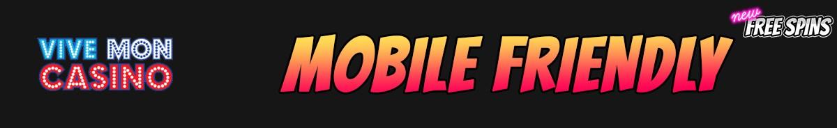 Vive Mon Casino-mobile-friendly