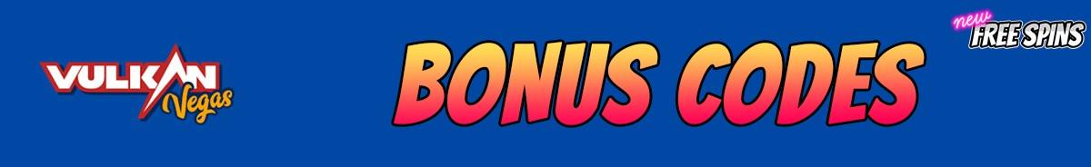Vulkan Vegas Casino-bonus-codes