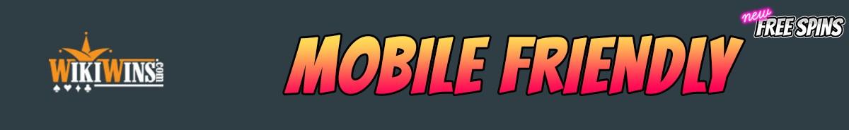 Wiki Wins Casino-mobile-friendly