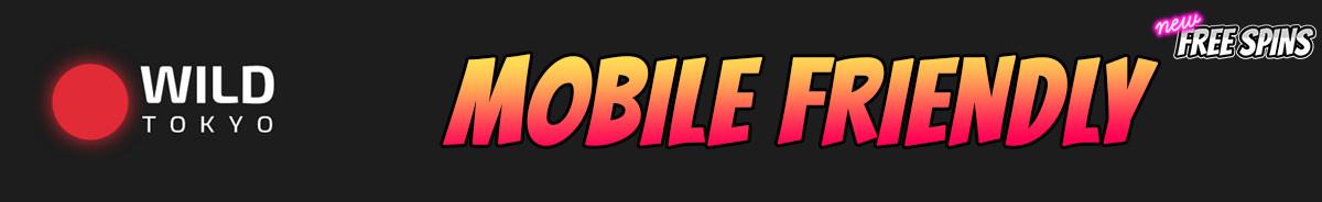Wild Tokyo-mobile-friendly