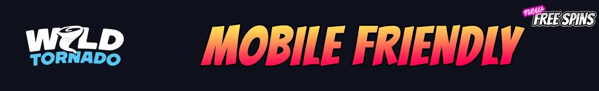 Wild Tornado Casino-mobile-friendly