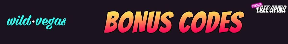 Wild Vegas Casino-bonus-codes