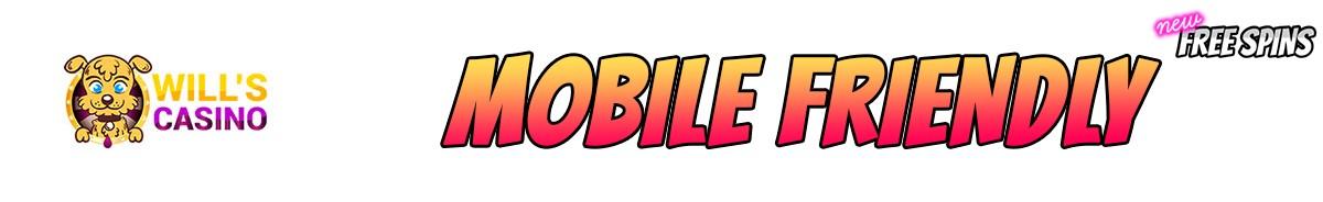 Wills Casino-mobile-friendly