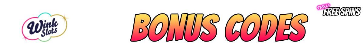 Wink Slots Casino-bonus-codes