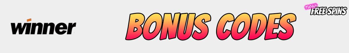 Winner Casino-bonus-codes