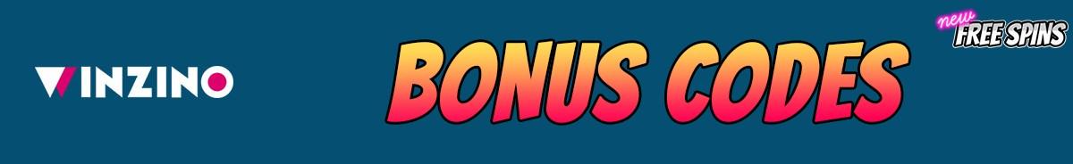 Winzino Casino-bonus-codes