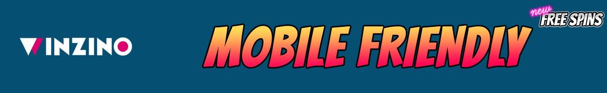 Winzino Casino-mobile-friendly