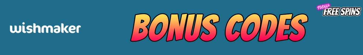 Wishmaker Casino-bonus-codes