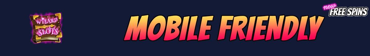 Wizard Slots Casino-mobile-friendly