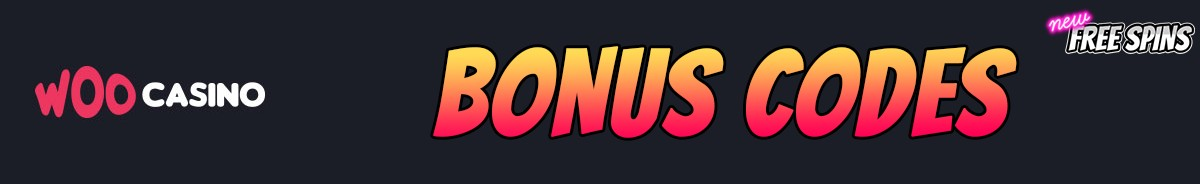 Woo Casino-bonus-codes