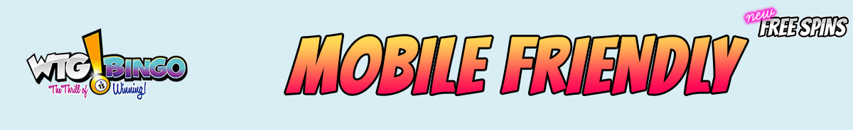 WTG Bingo-mobile-friendly