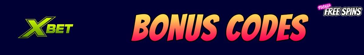 Xbet-bonus-codes