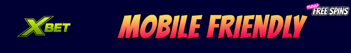 Xbet-mobile-friendly