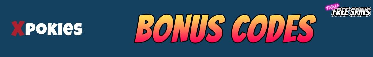 Xpokies-bonus-codes