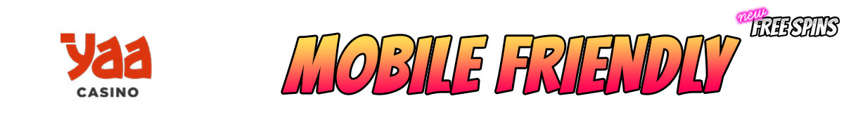 Yaa Casino-mobile-friendly