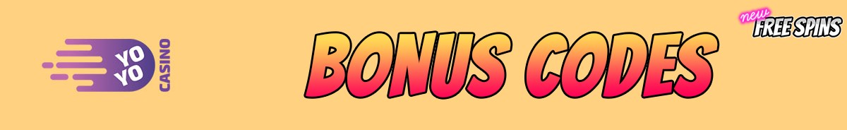 Yoyo Casino-bonus-codes