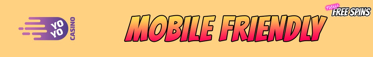 Yoyo Casino-mobile-friendly
