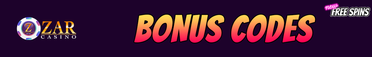 Zar Casino-bonus-codes