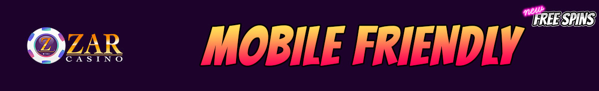 Zar Casino-mobile-friendly