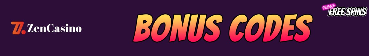 Zen Casino-bonus-codes