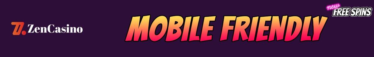 Zen Casino-mobile-friendly