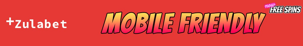 ZulaBet Casino-mobile-friendly