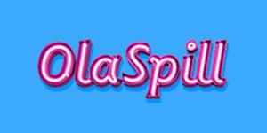 Free Spin Bonus from OlaSpill Casino