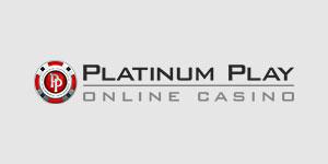 Free Spin Bonus from Platinum Play Casino